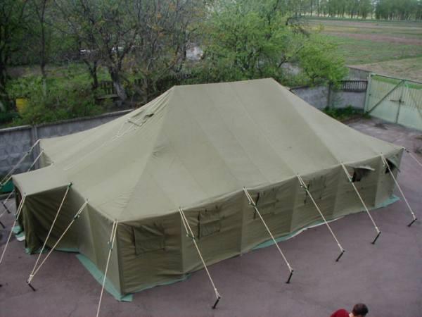 17-03-2013. Палатка брезентовая армейская УСБ-56 Палатка брезентовая УСБ-56 используется для медико-санитарных целей...