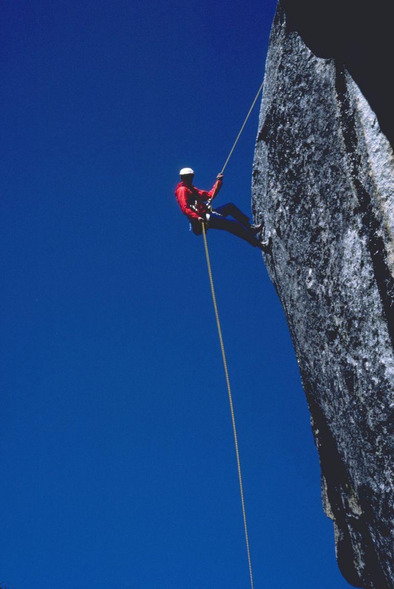 Высотный альпинизм