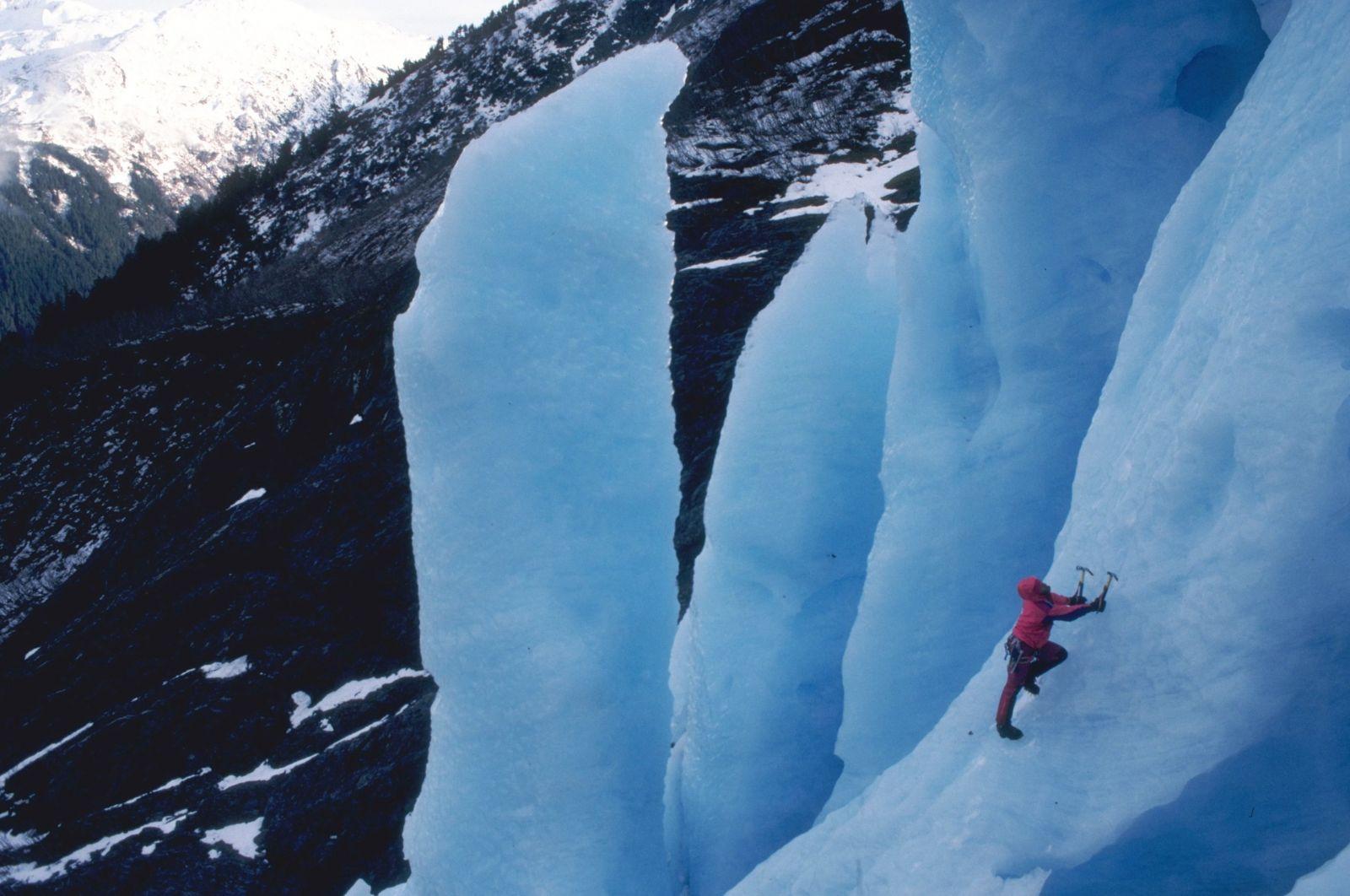 Виды альпинизма